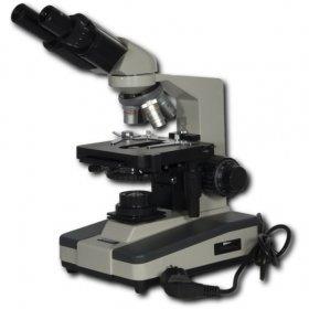 Микpоскоп Биомед 4