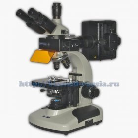 Микpоскоп Биомед 6Т Люм