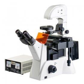 Микроскоп Биомед 4И ЛЮМ